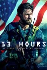 Nonton Streaming Download Drama Nonton 13 Hours: The Secret Soldiers of Benghazi (2016) Sub Indo jf Subtitle Indonesia