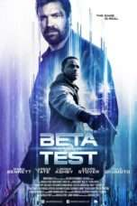 Nonton Streaming Download Drama Beta Test (2016) jf Subtitle Indonesia