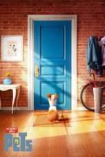 Nonton Streaming Download Drama The Secret Life of Pets (2016) jf Subtitle Indonesia