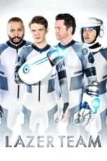 Nonton Streaming Download Drama Lazer Team (2016) Subtitle Indonesia