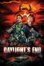 Nonton Streaming Download Drama Daylight's End (2016) Subtitle Indonesia