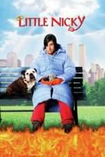 Nonton Streaming Download Drama Little Nicky (2000) jf Subtitle Indonesia