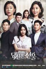 Nonton Streaming Download Drama You Are My Present (2016) Subtitle Indonesia