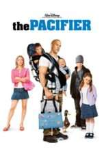 Nonton Streaming Download Drama Nonton The Pacifier (2005) Sub Indo jf Subtitle Indonesia