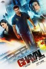 Nonton Streaming Download Drama Ghayal Once Again (2016) Subtitle Indonesia