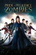 Nonton Streaming Download Drama Pride and Prejudice and Zombies (2016) jf Subtitle Indonesia