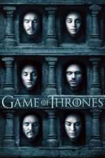 Nonton Streaming Download Drama Game of Thrones Season 06 (2016) Subtitle Indonesia