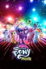 Nonton Streaming Download Drama My Little Pony: The Movie (2017) jf Subtitle Indonesia
