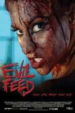Nonton Streaming Download Drama Evil Feed (2013) Subtitle Indonesia