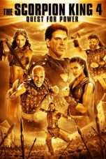 Nonton Streaming Download Drama Nonton The Scorpion King: Quest for Power (2015) Sub Indo jf Subtitle Indonesia
