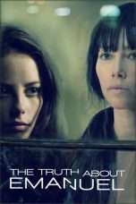Nonton Streaming Download Drama The Truth About Emanuel (2013) Subtitle Indonesia