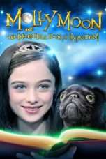 Nonton Streaming Download Drama Molly Moon and the Incredible Book of Hypnotism (2015) jf Subtitle Indonesia