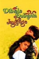 Nonton Streaming Download Drama Dilwale Dulhania Le Jayenge (1995) jf Subtitle Indonesia