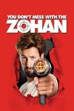 Nonton Streaming Download Drama You Don't Mess with the Zohan (2008) Subtitle Indonesia
