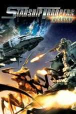 Nonton Streaming Download Drama Starship Troopers: Invasion (2012) jf Subtitle Indonesia