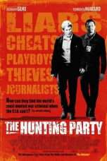 Nonton Streaming Download Drama The Hunting Party (2007) Subtitle Indonesia