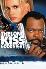 Nonton Streaming Download Drama The Long Kiss Goodnight (1996) Subtitle Indonesia
