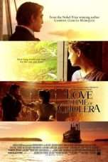 Nonton Streaming Download Drama Love in the Time of Cholera (2007) Subtitle Indonesia