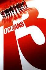 Nonton Streaming Download Drama Ocean's Thirteen (2007) jf Subtitle Indonesia