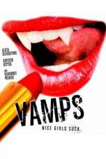Nonton Streaming Download Drama Vamps (2012) jf Subtitle Indonesia