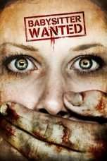 Nonton Streaming Download Drama Babysitter Wanted (2008) Subtitle Indonesia