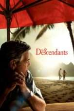 Nonton Streaming Download Drama The Descendants (2011) Subtitle Indonesia