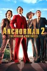 Nonton Streaming Download Drama Anchorman 2: The Legend Continues (2013) Subtitle Indonesia