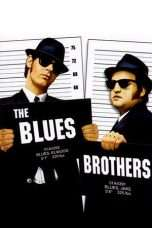 Nonton Streaming Download Drama The Blues Brothers (1980) Subtitle Indonesia
