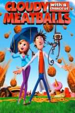 Nonton Streaming Download Drama Cloudy with a Chance of Meatballs (2009) jf Subtitle Indonesia