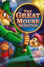 Nonton Streaming Download Drama The Great Mouse Detective (1986) jf Subtitle Indonesia
