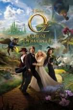 Nonton Streaming Download Drama Oz: The Great and Powerful (2013) jf Subtitle Indonesia