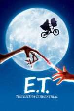 Nonton Streaming Download Drama E.T. the Extra-Terrestrial (1982) jf Subtitle Indonesia
