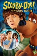Nonton Streaming Download Drama Nonton Scooby-Doo! The Mystery Begins (2009) Sub Indo jf Subtitle Indonesia