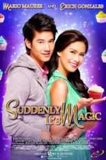 Nonton Streaming Download Drama Suddenly It's Magic (2012) jf Subtitle Indonesia