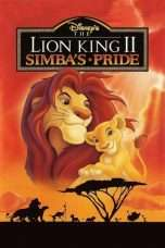 Nonton Streaming Download Drama The Lion King 2: Simba's Pride (1998) jf Subtitle Indonesia