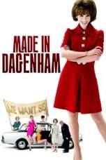 Nonton Streaming Download Drama Made in Dagenham (2010) jf Subtitle Indonesia