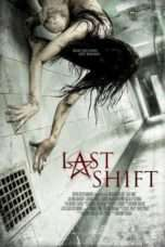 Nonton Streaming Download Drama Last Shift (2014) jf Subtitle Indonesia