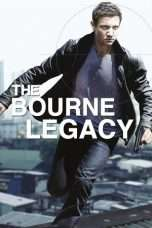 Nonton Streaming Download Drama The Bourne Legacy (2012) jf Subtitle Indonesia