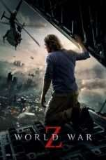 Nonton Streaming Download Drama World War Z (2013) jf Subtitle Indonesia