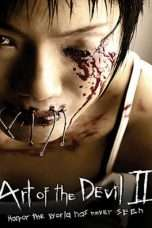 Nonton Streaming Download Drama Art of the Devil 2 (2005) Subtitle Indonesia