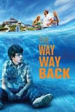Nonton Streaming Download Drama The Way Way Back (2013) Subtitle Indonesia