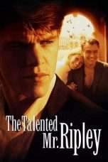 Nonton Streaming Download Drama The Talented Mr. Ripley (1999) Subtitle Indonesia