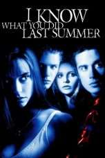 Nonton Streaming Download Drama I Know What You Did Last Summer (1997) gew Subtitle Indonesia
