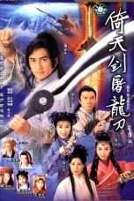 Nonton Streaming Download Drama The Heaven Sword and Dragon Saber (2001) Subtitle Indonesia