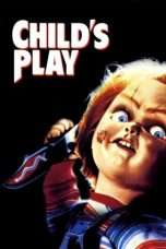Nonton Streaming Download Drama Child's Play (1988) Subtitle Indonesia