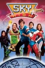 Nonton Streaming Download Drama Sky High (2005) Subtitle Indonesia