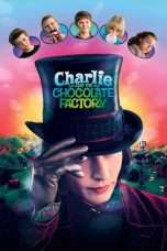 Nonton Streaming Download Drama Charlie and the Chocolate Factory (2005) jf Subtitle Indonesia