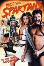 Nonton Streaming Download Drama Meet the Spartans (2008) Subtitle Indonesia