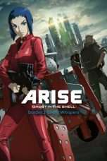 Nonton Streaming Download Drama Nonton Ghost in the Shell Arise – Border 2: Ghost Whispers (2013) Sub Indo jf Subtitle Indonesia