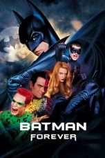 Nonton Streaming Download Drama Batman Forever (1995) jf Subtitle Indonesia